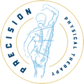 Precision Physical Therapy Logo